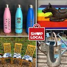 As part of this newspapers Shop Local campaign, we have created a gift guide for items from Dereham