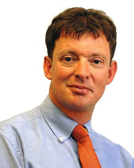 Nick Stolls, secretary of the Norfolk Local Dental Committee, has answered questions about dentist a