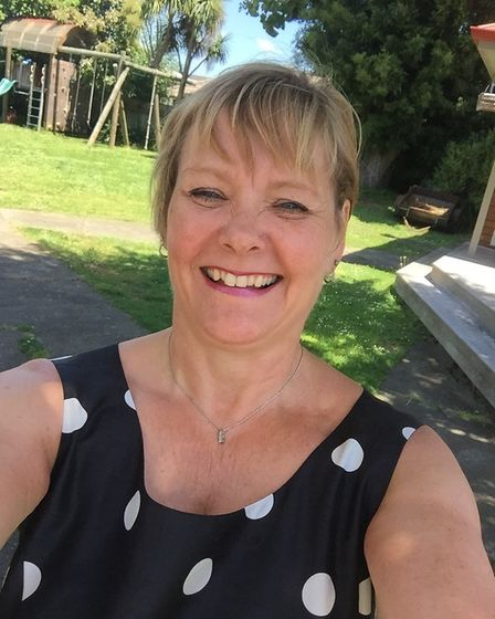 Fiona Green, from Breckland, began volunteering in April this year after responding to Norfolk Count
