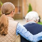 Norfolk researchers are to lead a £2m project to support UK dementia carers. Picture: Getty Images