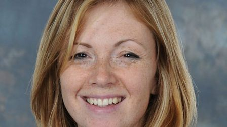 Norfolk Police's temporary assistant chief constable Julie Wvendth has urged the public to help prot