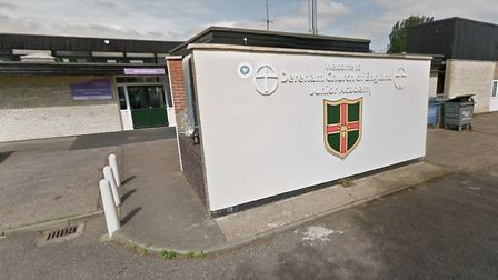 Dereham Church of England Junior Academy, ran by the Diocese of Norwich Education and Academies Trus