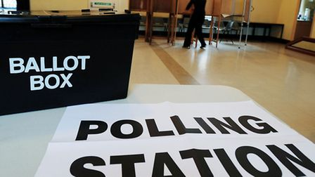 People who want to vote in next year's Norfolk elections have been urged to consider voting by post.