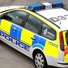 A teenager was arrested in Norwich on suspicion of possessing a knife, criminal damage and assault.