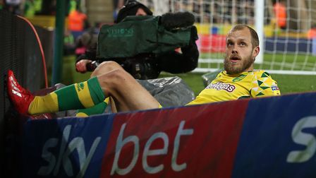 Teemu Pukki and Co. may have to get used to different kick-off times if they reach the Promised Land