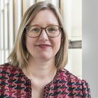 Dr Louise Smith, Norfolk's director of public health. Picture: Norfolk County Council