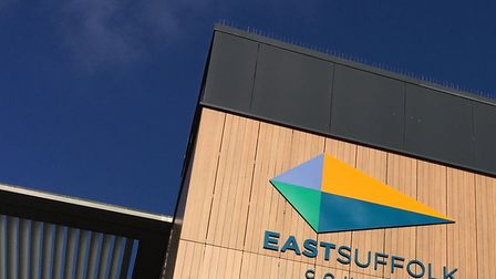 East Suffolk Council. Picture: Thomas Chapman
