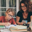 Summer term top tips and online actyvities are on offer to help parents during home schooling. Pictu