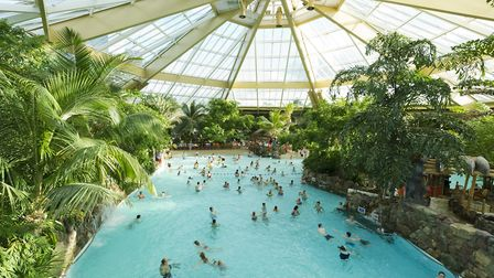 Center Parcs has extended the closure of its holiday sites, including Elveden Forest, due to the cor