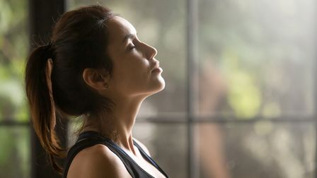 Mindfulness can help alleviate anxiety. Picture: Getty Images/iStockphoto/fizkes