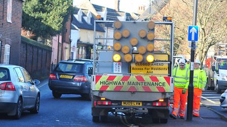 Residents will get the chance to vote again on the Bungay Road Improvement scheme.