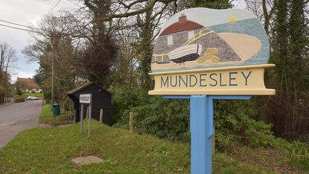 Mundesley has seen house prices rise and has been listed in the top 10 in a Rightmove report.