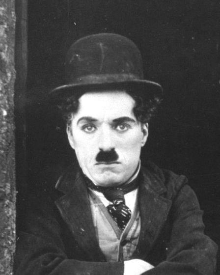 Charlie Chaplin: Another star who was said to have played the Hippodrome.