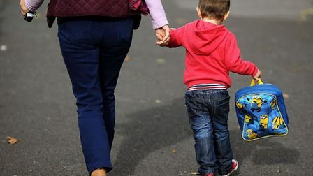 More Norfolk schools have closed or partially closed due to coronavirus cases. Picture: PA Images