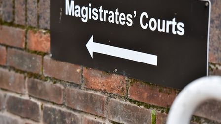 Norwich Magistrates Court. Picture: Jamie Honeywood