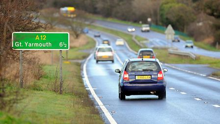 The government has confirmed a feasibilty study into improving the A47 will also include the A12 bet