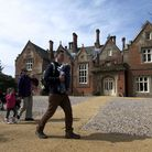A decision on the future of Holt Hall, which could be facing closure, will be made next month.