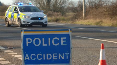 The A11 has reopened after being closed in both directions between Thickthorn and Attleborough following a crash involving...