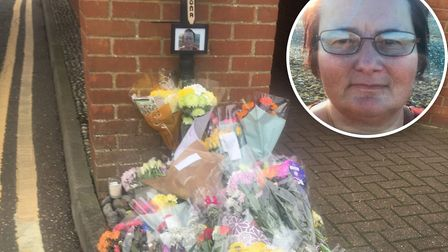 Tributes have been paid to loving mother-of-three Fiona Woodcock. Picture: Supplied