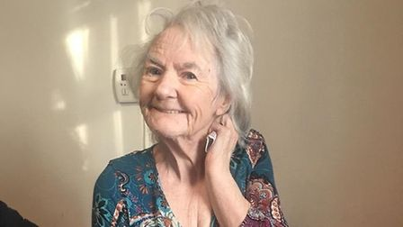 Kathleen Cantell, 73, was transferred to a hospital in Darlington after a stint at a Cromer care hom
