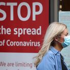 Latest figures show coronavirus cases are below the national average in Norfolk. Picture: Andrew Mil