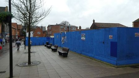 A new community pocket park is to be developed offering a new tranquil public meeting space, community garden and a...