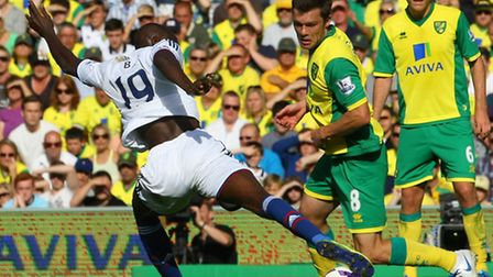 Norwich City lost 3-1 in the previous televised meeting against Chelsea earlier this season in the P