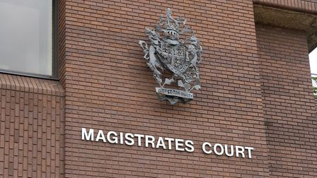 Police arrested and charged Christy Stokes, aged 39 of Cottenham, following the rape of a 17-year-old girl in Peterborough. P...