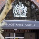 Norwich Magistrates' Court. Picture: Jamie Honeywood