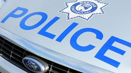 Emergency services are at a 'serious collision' in Garboldisham.