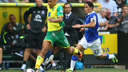 Norwich City midfielder Elliott Bennett could play for the club's Under-21s at Old Trafford tonight.