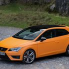 Castlegate in Norwich is having an open weekend for the new SEAT Leon Cupra on April 5 and 6.