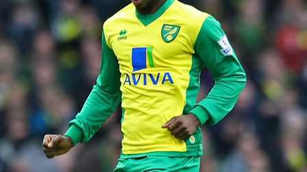 Joseph Yobo would be prepared to stay with Norwich City beyond his loan deal. Picture by Paul Cheste