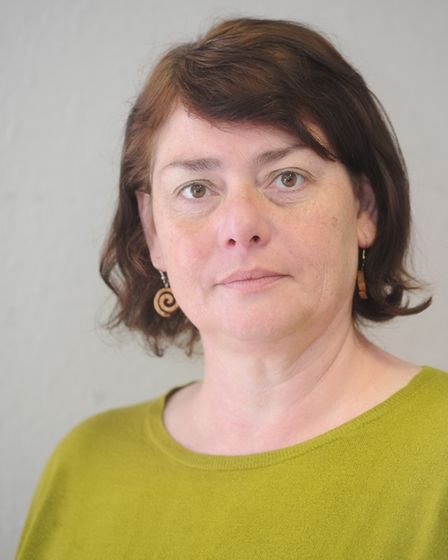 Nicky Willshere, chief officer at Citizens Advice Ipswich, issued advice to students who are having problems with their...