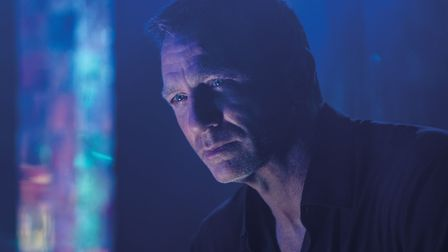 Daniel Craig asJames Bond in No Time To Die which has treatened the future of cinema after being