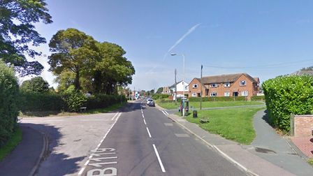 Waterloo Avenue has recently been closed for roadworks Picture: GOOGLE MAPS