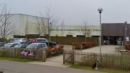 Abbots Green Academy in Bury St Edmunds has had to ask two year groups to self-isolate due to positive Covid-19 tests...