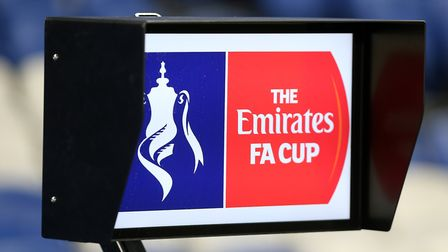 Who will Town get in the FA Cup?