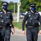 Suffolk police said it cannot yet say how Covid rules will be policed at Christmas. Stock picture. P
