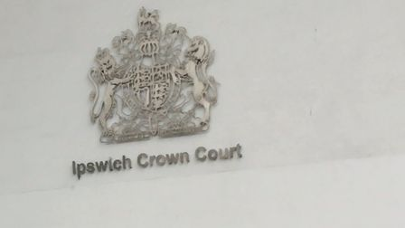 Ipswich Crown Court ordered a pre-sentence report on burglar Lewis Falco Picture: ARCHANT