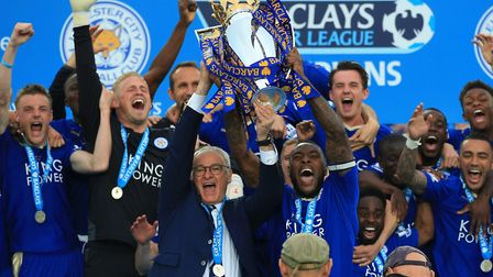 'Project Big Picture' would make fairytale stories like Leicester City winning the Premier League al