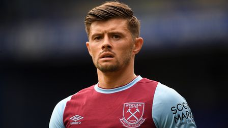 West Ham defender Aaron Cresswell played in League One for Tranmere and in the Championship for Ipsw