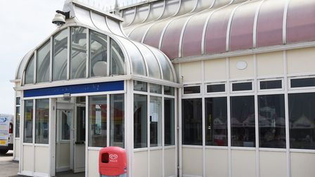 The revamp of East Point Pavilion in Lowestoft has secured planning permission by East Suffolk Counc