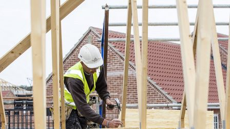 Government plans for new housing have been attacked by council leaders in Essex Picture: ANDREW HEND