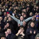 Ipswich Town fans haven't been allowed at Portman Road since March. Picture: STEVE WALLER