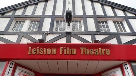 Leiston Film Theatre will be showing a number of films this autumn including local documentary Life of Lowestoft Picture...