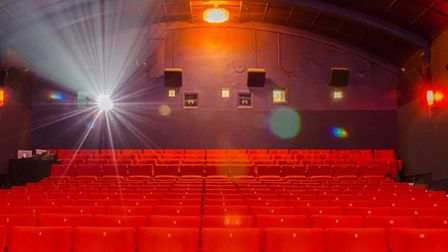 Aldeburgh Cinema is celebrating its 101st anniversary this year, and will be showing a number of films over the autumn...