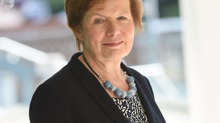 Suffolk County Council cabinet member for education Mary Evans said schools which had reported cases had shared teir...