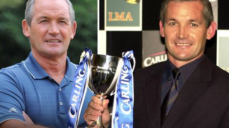 'A season in the sun' with George Burley - the ex-Ipswich Town manager has picked his highlight of t