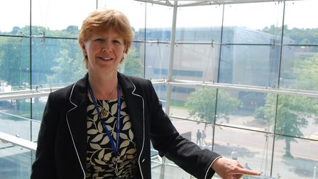 Judith Mobbs, assistant director for inclusion and skills at Suffolk County Council said Ofsted and CQC would be using...